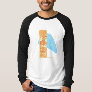 Martini Retro Totem T-Shirt