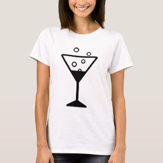 Martini Shirt