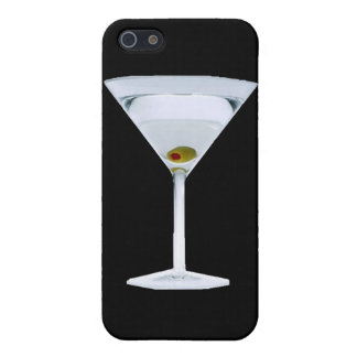 Martini Speck Case iPhone 5/5S Case