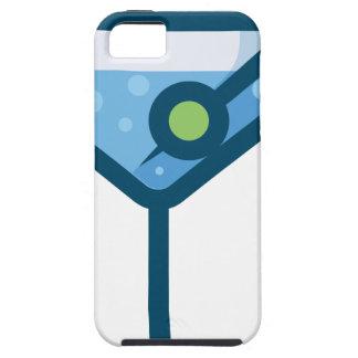 Martini Tough iPhone 5 Case