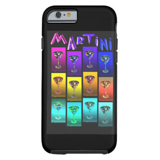 martini tough iPhone 6 case