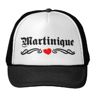 Martinique Cap