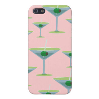 Martinis iPhone 5 Cover