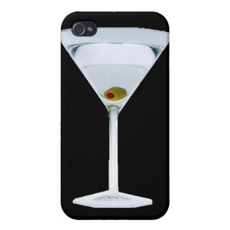 Martinis Speck Case iPhone 4/4S Cover