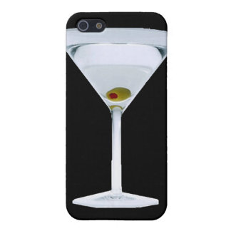 Martinis Speck Case iPhone 5 Cover