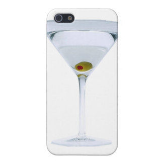 Martinis Speck Case Case For iPhone 5