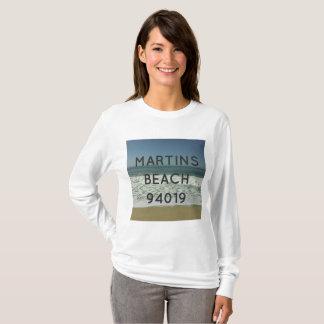 Martins Beach T-Shirt