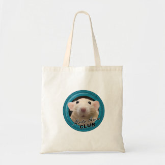 Marty Mouse Club - Tote Bag