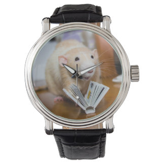 Marty Mouse I Love to Read Watch