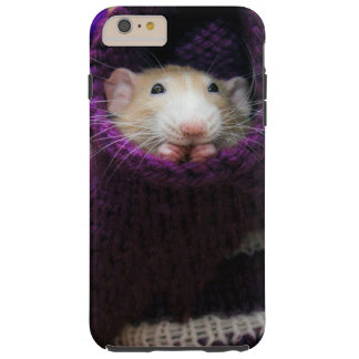 Marty Mouse iPhone 6 Plus Tough Case