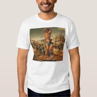 Martyrdom of St Sebastian Tee Shirt