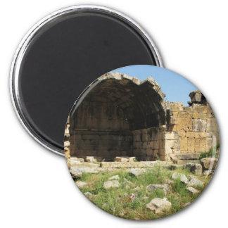 Martyriam of Phillip - Apostle Phillip 6 Cm Round Magnet
