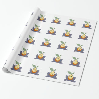 Marv Wrapping Paper