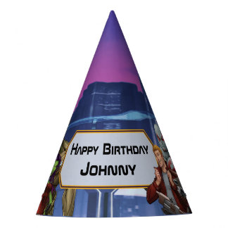 Marvel | Guardians of the Galaxy - Birthday Party Hat