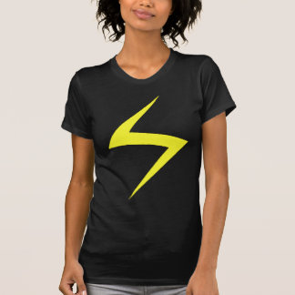 Marvel Lightning T-Shirt