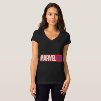 Marvel Lover Marvelous T-Shirt
