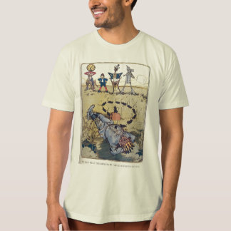 Marvelous Land of Oz T-Shirt