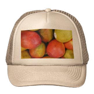 Marvelous mangoes cap