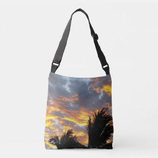 Marvelous Mexico Morning Crossbody Bag