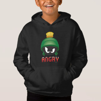 MARVIN THE MARTIAN™ Angry Emoji