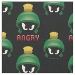 MARVIN THE MARTIAN™ Angry Emoji Fabric