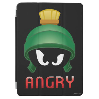 MARVIN THE MARTIAN™ Angry Emoji iPad Air Cover