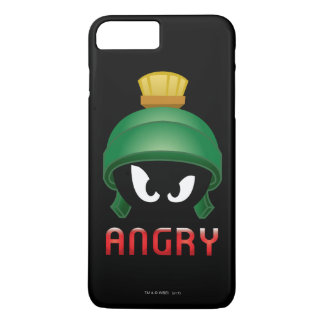 MARVIN THE MARTIAN™ Angry Emoji iPhone 8 Plus/7 Plus Case