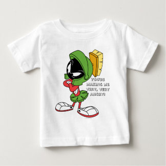 MARVIN THE MARTIAN™ Annoyed Baby T-Shirt