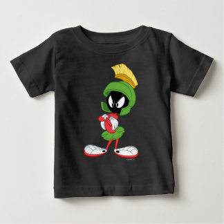 MARVIN THE MARTIAN™ | Arms Crossed Baby T-Shirt