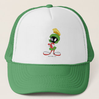 MARVIN THE MARTIAN™   Arms Crossed Cap