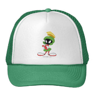 MARVIN THE MARTIAN™ | Arms Crossed Cap
