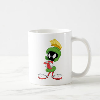 MARVIN THE MARTIAN™   Arms Crossed Coffee Mug