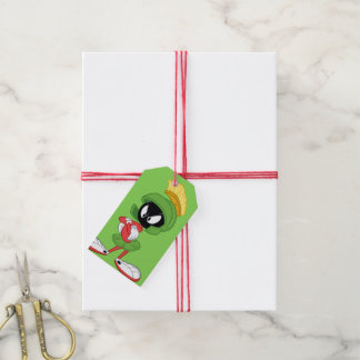 MARVIN THE MARTIAN™ | Arms Crossed Gift Tags