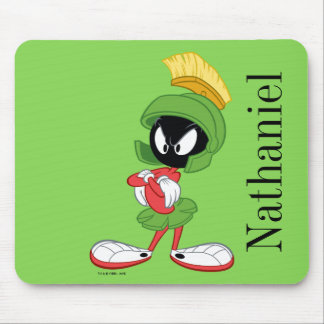 MARVIN THE MARTIAN™ | Arms Crossed Mouse Pad