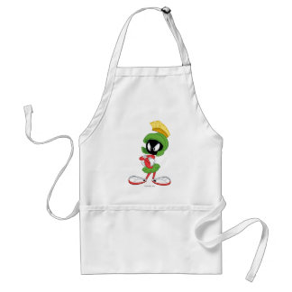 MARVIN THE MARTIAN™ | Arms Crossed Standard Apron