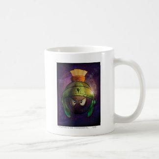 MARVIN THE MARTIAN™ Battle Hardened Coffee Mug
