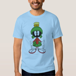 MARVIN THE MARTIAN™ Confused T-shirts