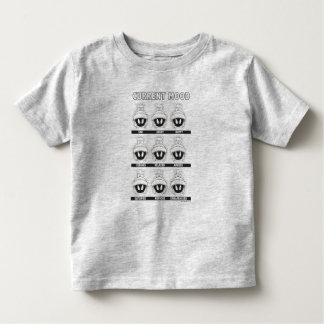 MARVIN THE MARTIAN™ Current Mood Chart Toddler T-Shirt
