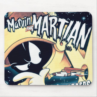 MARVIN THE MARTIAN™, Daffy and Elmer Mouse Pad