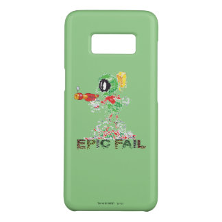 MARVIN THE MARTIAN™ Epic Fail Case-Mate Samsung Galaxy S8 Case