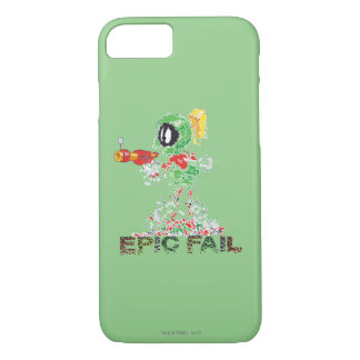 MARVIN THE MARTIAN™ Epic Fail iPhone 8/7 Case