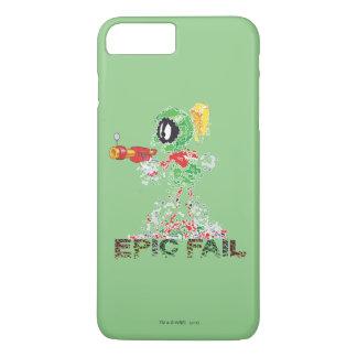MARVIN THE MARTIAN™ Epic Fail iPhone 8 Plus/7 Plus Case
