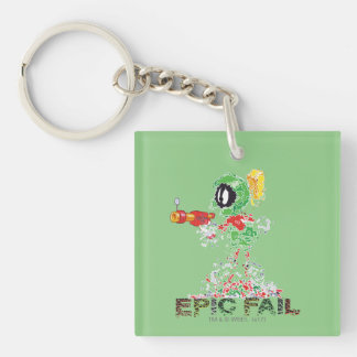 MARVIN THE MARTIAN™ Epic Fail Key Ring