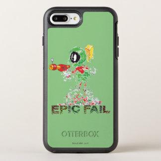 MARVIN THE MARTIAN™ Epic Fail OtterBox Symmetry iPhone 8 Plus/7 Plus Case