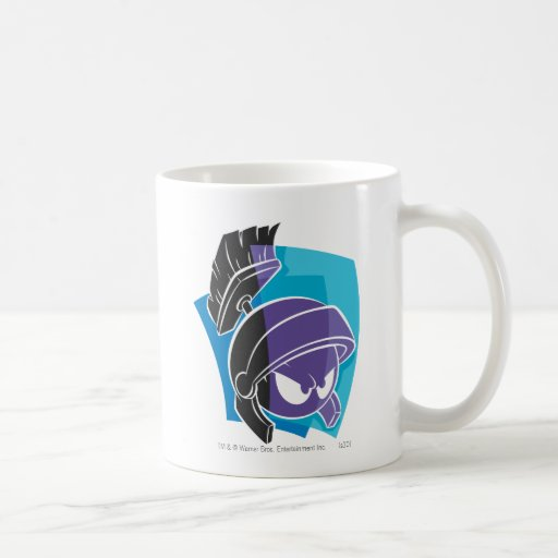 Marvin the Martian Expressive 14 Mugs
