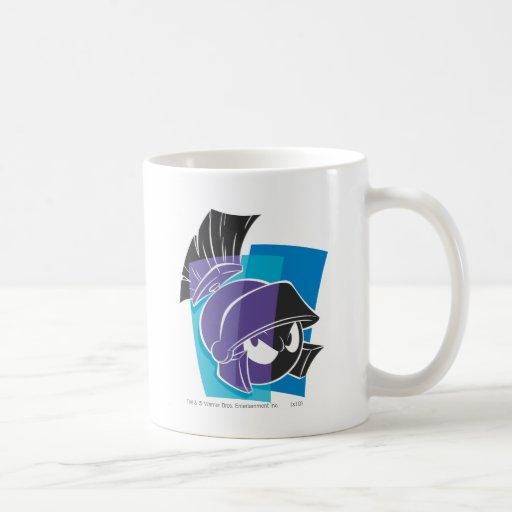 Marvin the Martian Expressive 17 Mug