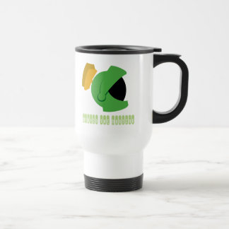 MARVIN THE MARTIAN™ Identity Stainless Steel Travel Mug