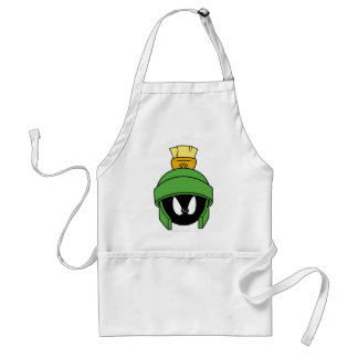 Marvin the Martian Mad Aprons