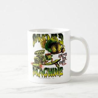 MARVIN THE MARTIAN™ Mars Machine Coffee Mug