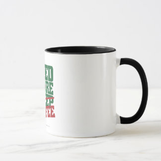 MARVIN THE MARTIAN™ - Need More Coffee Mug
